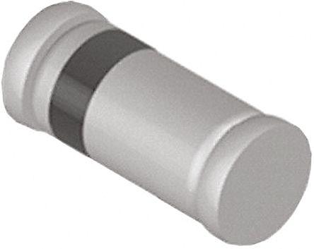 Vishay , 4.3V Zener Diode 7% 500 mW SMT 2-Pin MicroMELF (250)