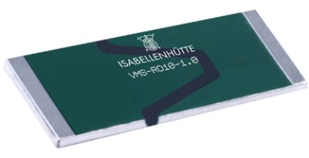 Isabellenhutte 30mΩ, 2512 (6432M) SMD Resistor 1% 3 W @ 95°C - VMS-R030-1.0-U (9000)