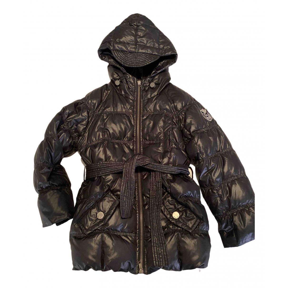 Liu.jo - Blousons.Manteaux   pour enfant - noir