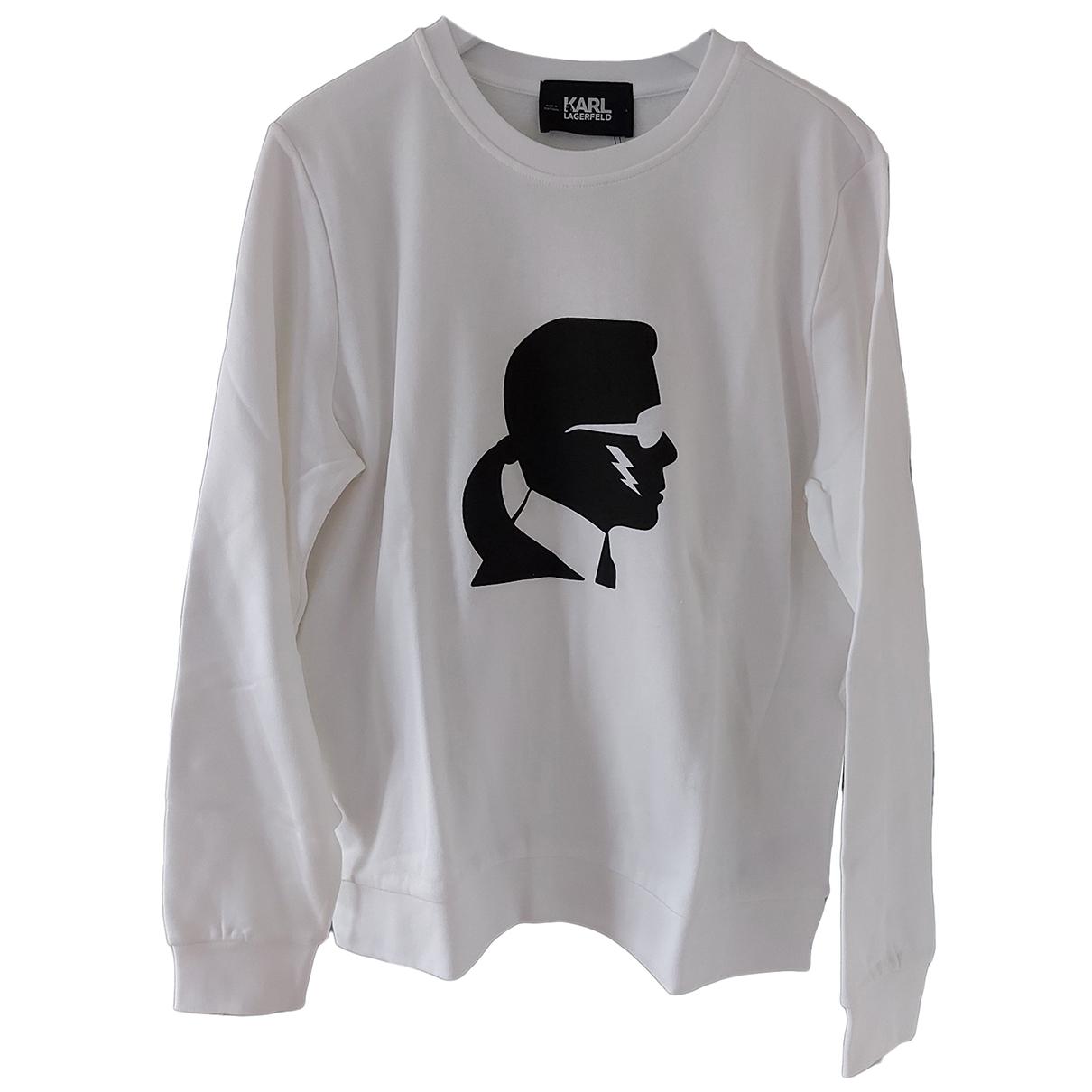 Sudadera Karl Lagerfeld