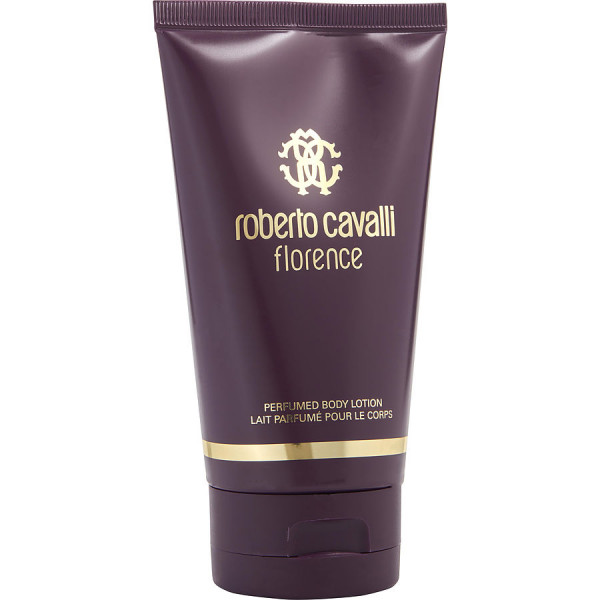 Florence - Roberto Cavalli Pflegelotion fuer den Korper 150 ml