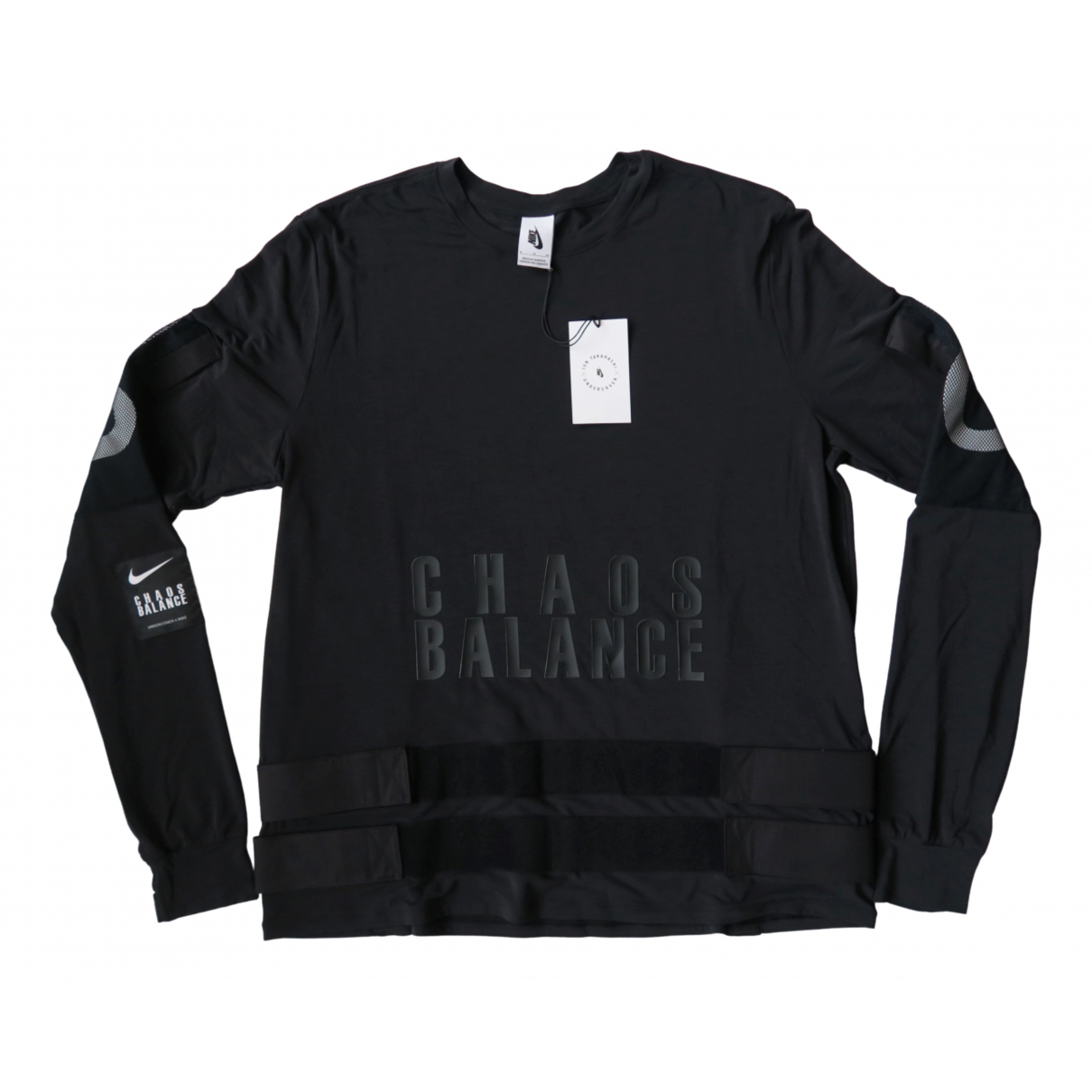 Nike X Undercover \N Black T-shirts for Men XL International