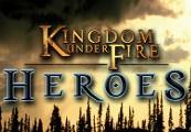 Kingdom Under Fire: Heroes Steam CD Key