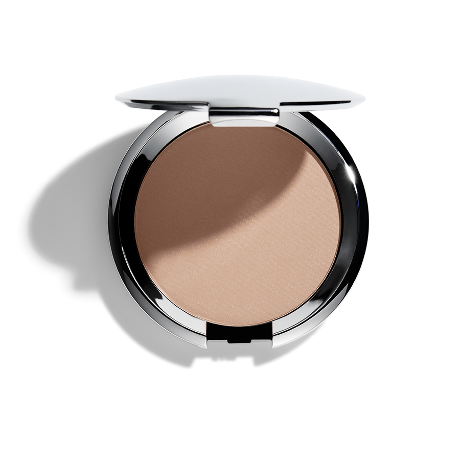 Compact Makeup Powder Foundation - Dune