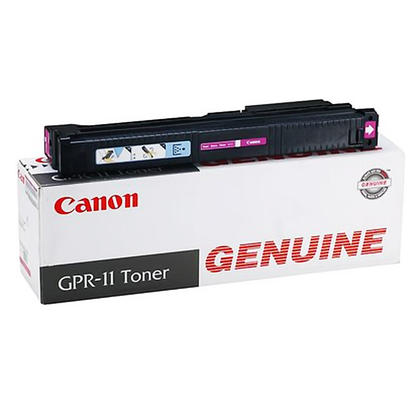 Canon GPR11 7627A001AA cartouche de toner originale magenta