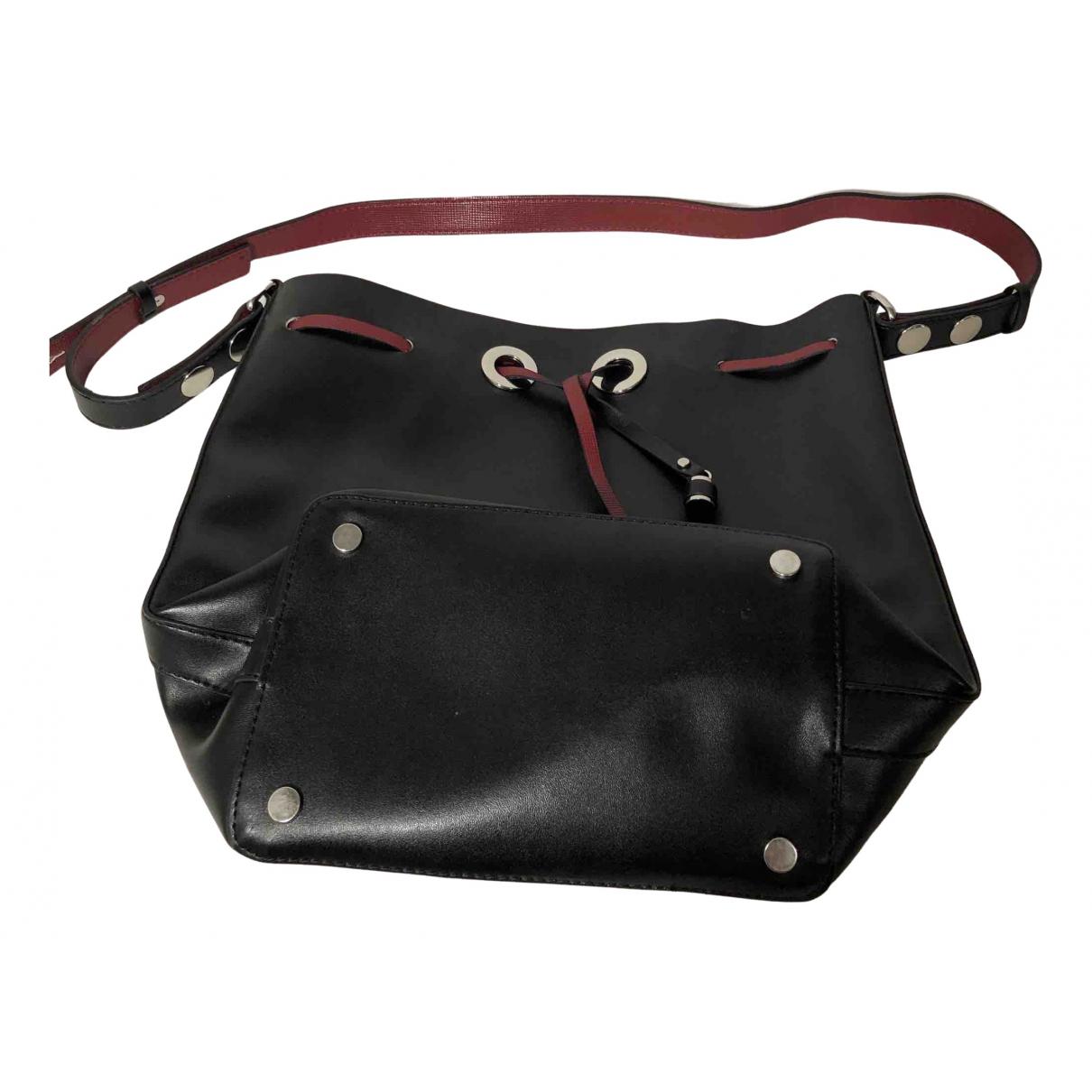 Zara N Black handbag for Women N