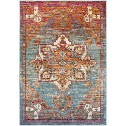 Herati HER-2309 311 x 511 Rectangle Traditional Rug in