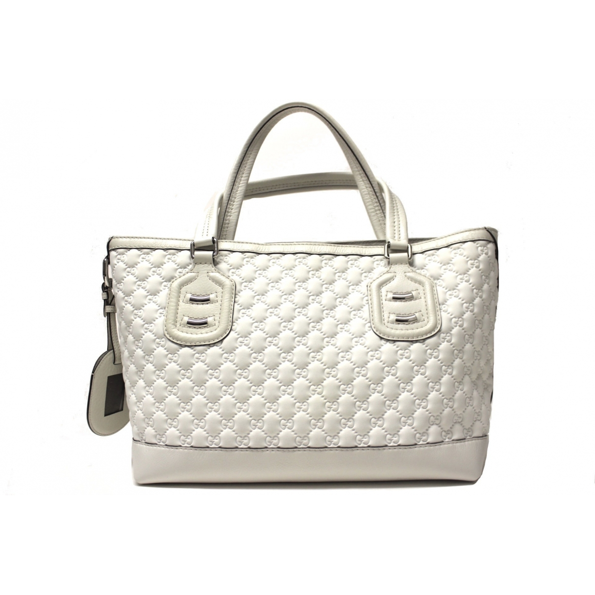 Gucci \N White handbag for Women \N