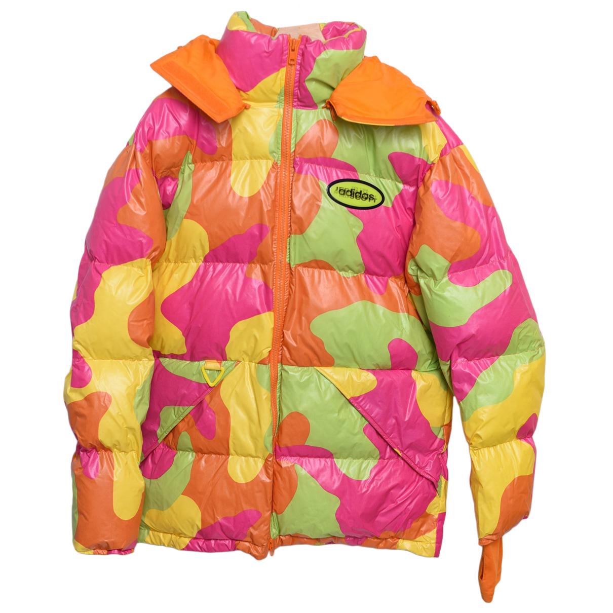 Jeremy Scott Pour Adidas - Vestes.Blousons   pour homme - multicolore
