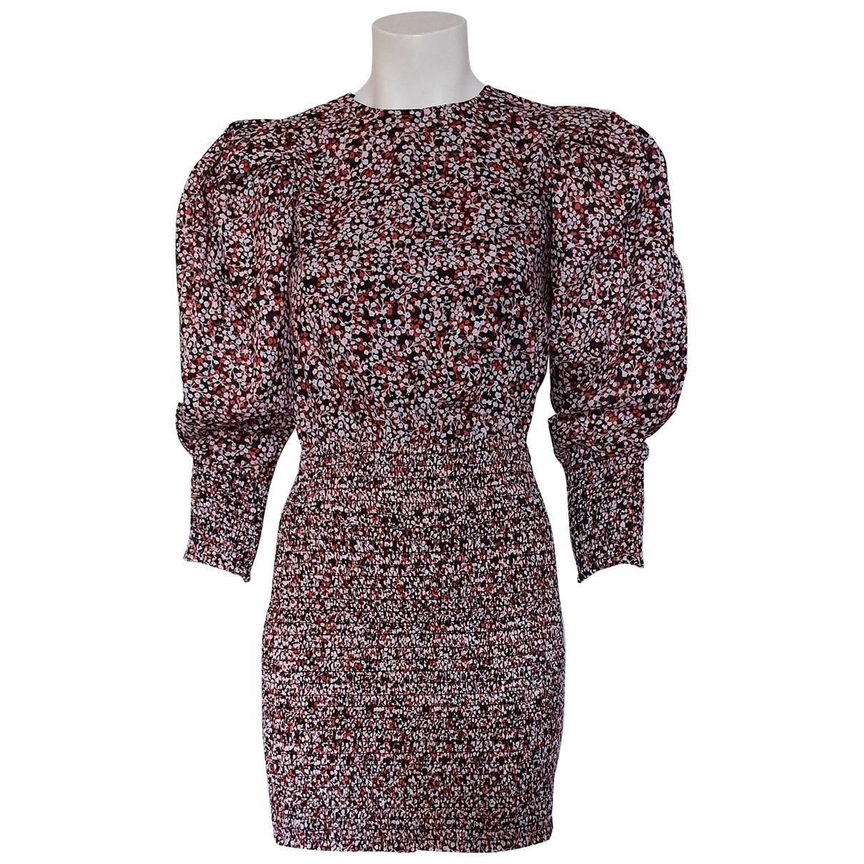 Mini vestido Rebecca Minkoff