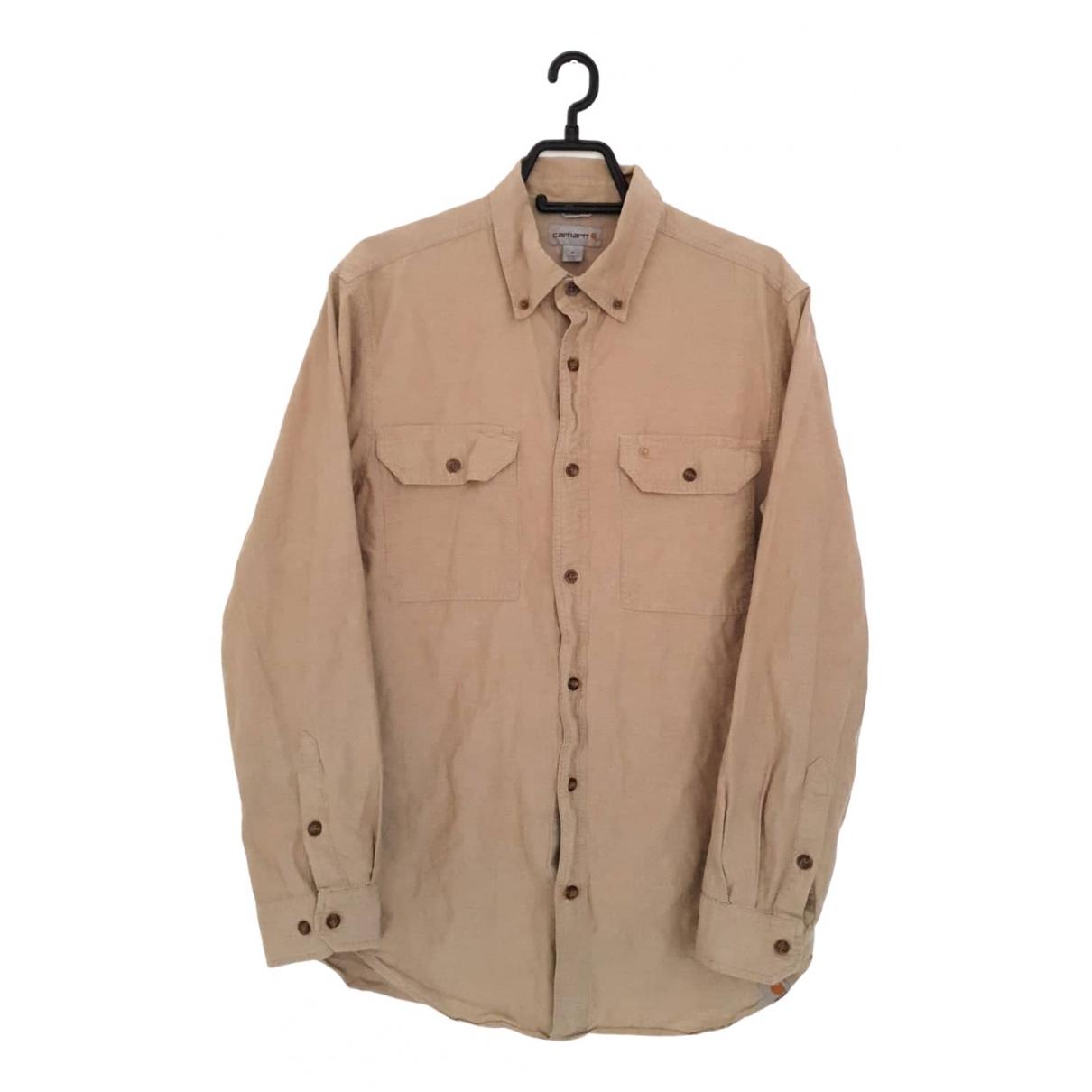 Camisas Carhartt