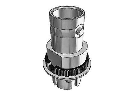 Samtec , ASP 1.27mm Pitch 400 Way 10 Row Vertical PCB Socket, Surface Mount, Solder Termination
