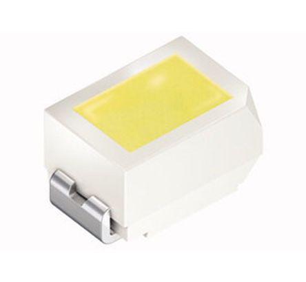 OSRAM Opto Semiconductors 3.8 V White LED SMD,Osram Opto Mini TOPLED LW M67C-T1U1-FKKL (25)