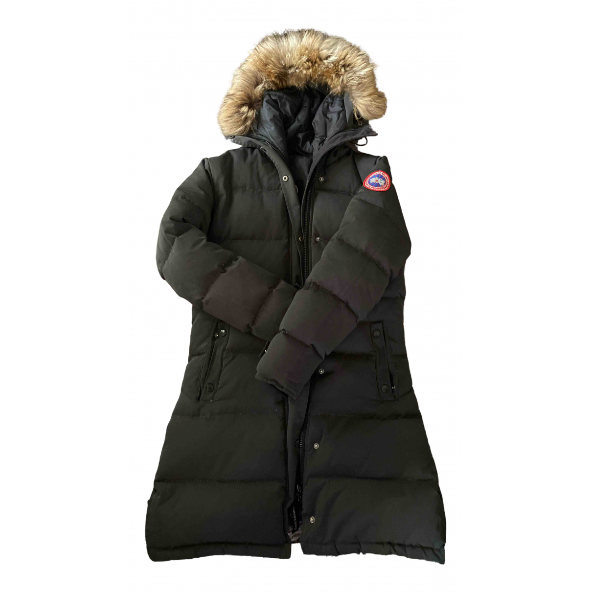 Canada Goose - Manteau Shellburne pour femme - gris