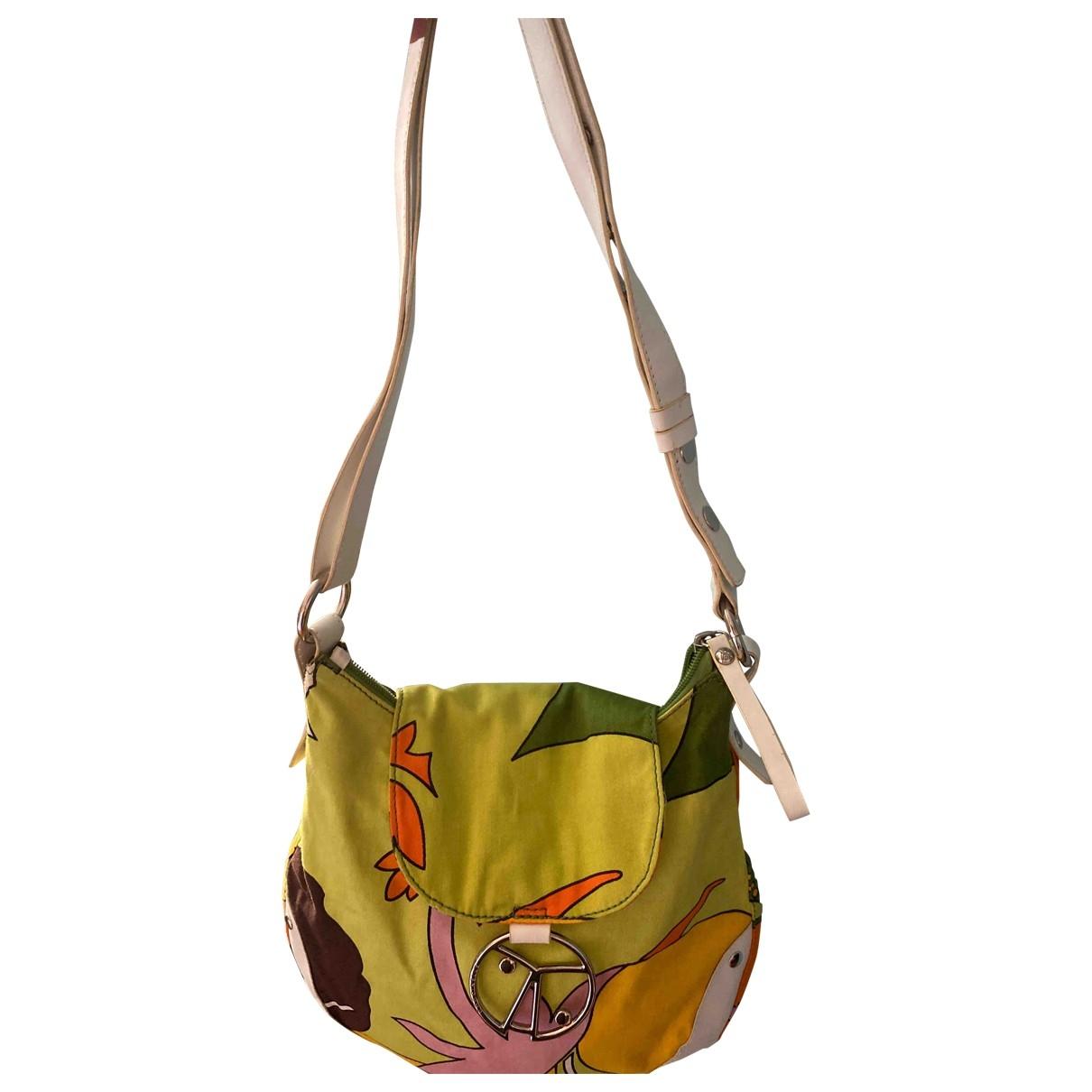 Coccinelle \N Multicolour Cotton handbag for Women \N
