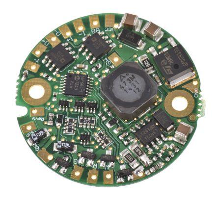eldoLED Constant Current LED Driver 50W 41 → 142V