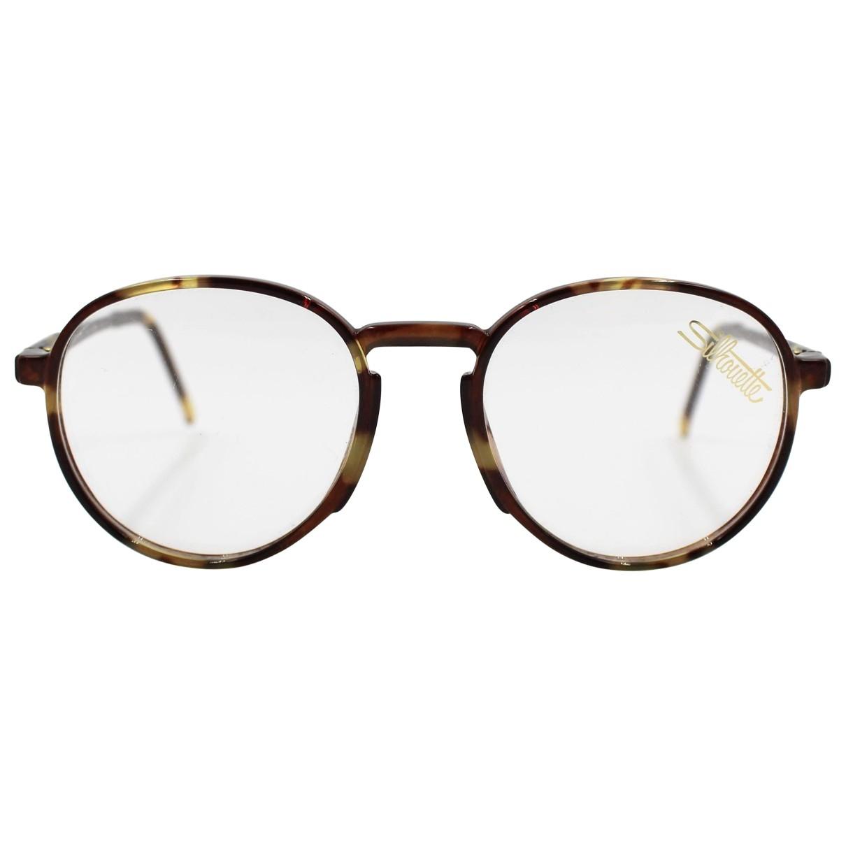 Gafas Silhouette