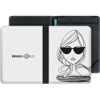 tolino vision 4 HD eBook Reader Huelle - IRMA von IRMA
