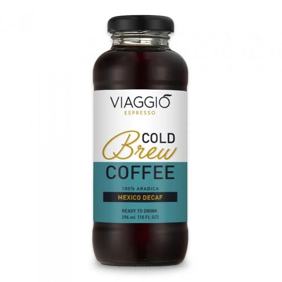 Cold brew coffee Viaggio Espresso