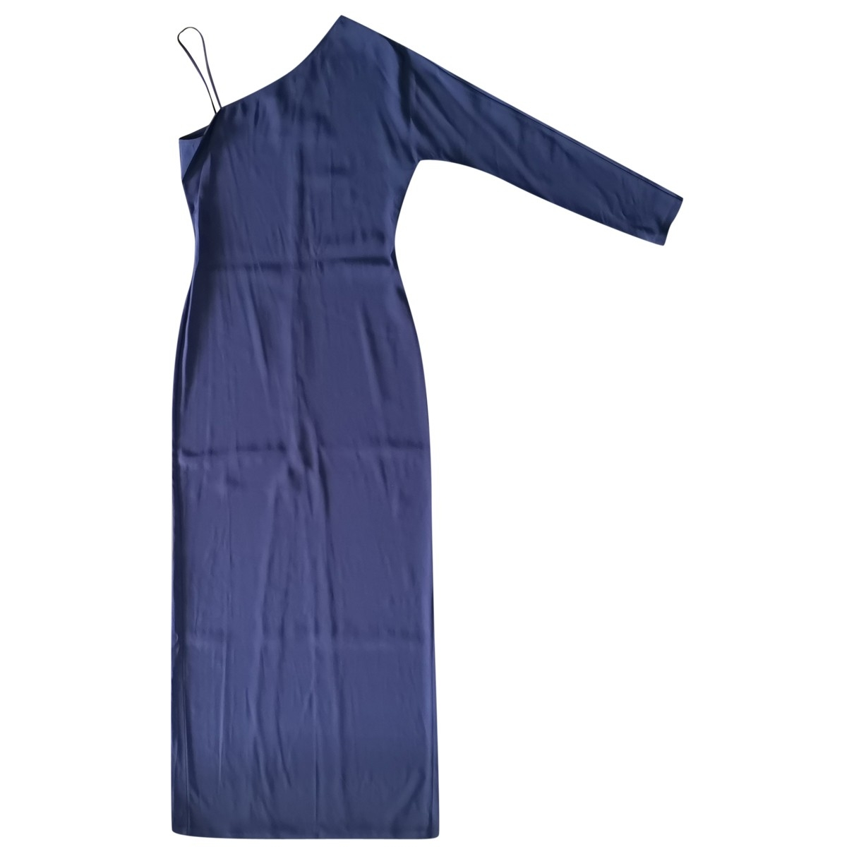 Maison Martin Margiela \N Blue dress for Women 42 IT