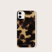 Tortoiseshell iPhone Case