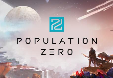 Population Zero Steam Altergift