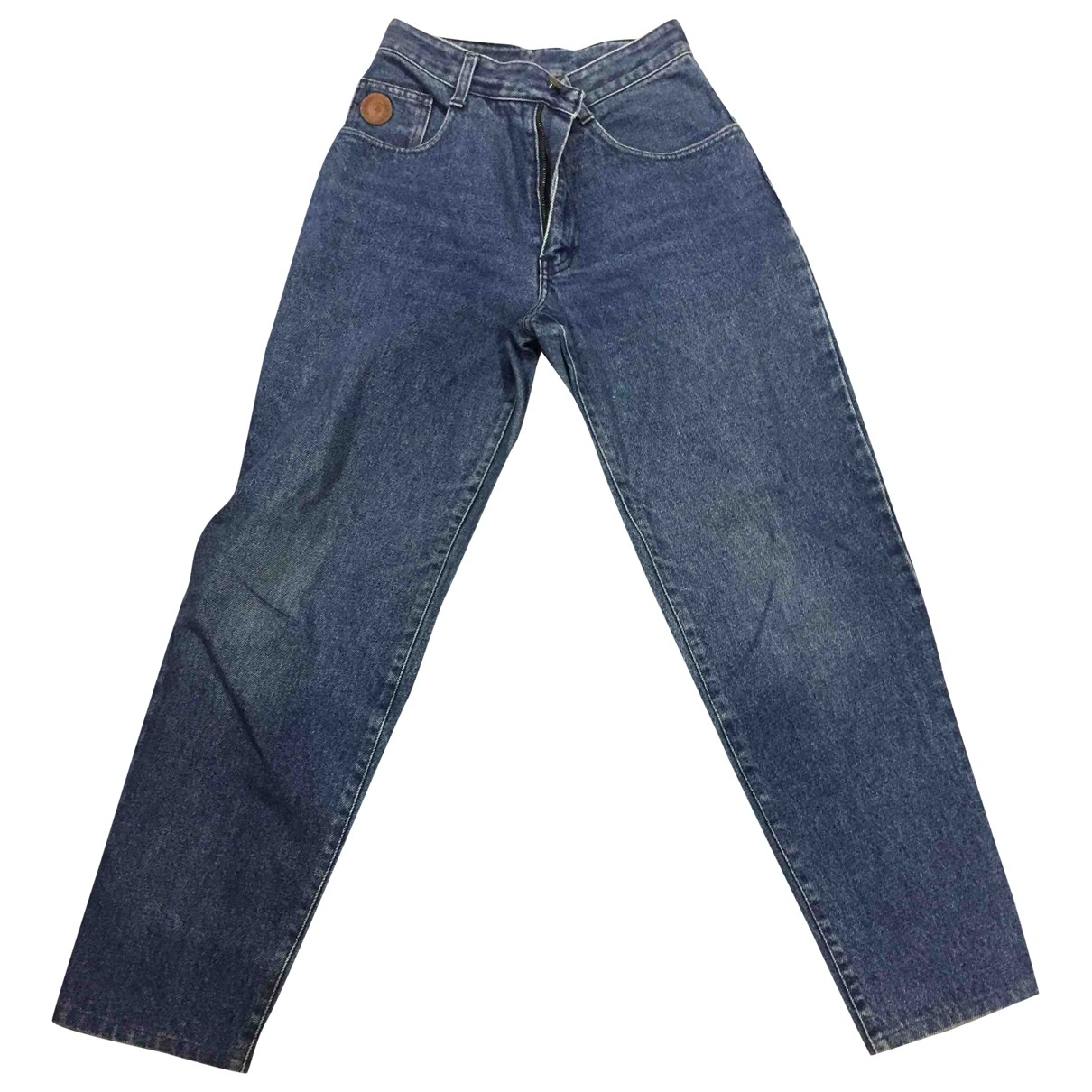 Trussardi Jeans \N Denim - Jeans Jeans for Women 29 US