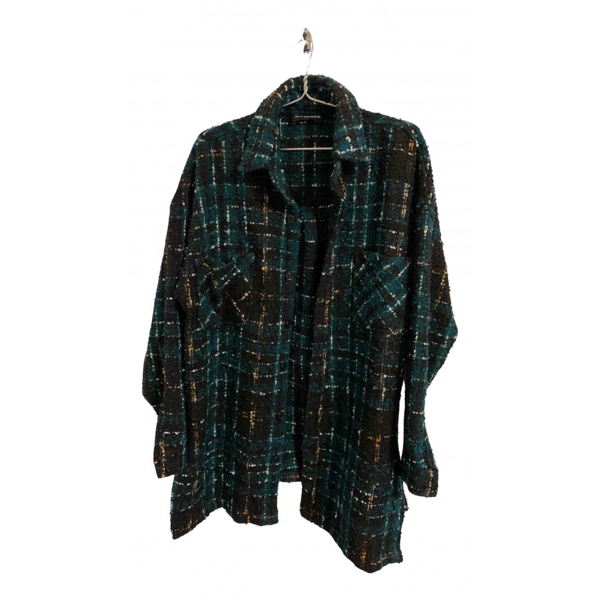 - Vestes.Blousons   pour homme en tweed