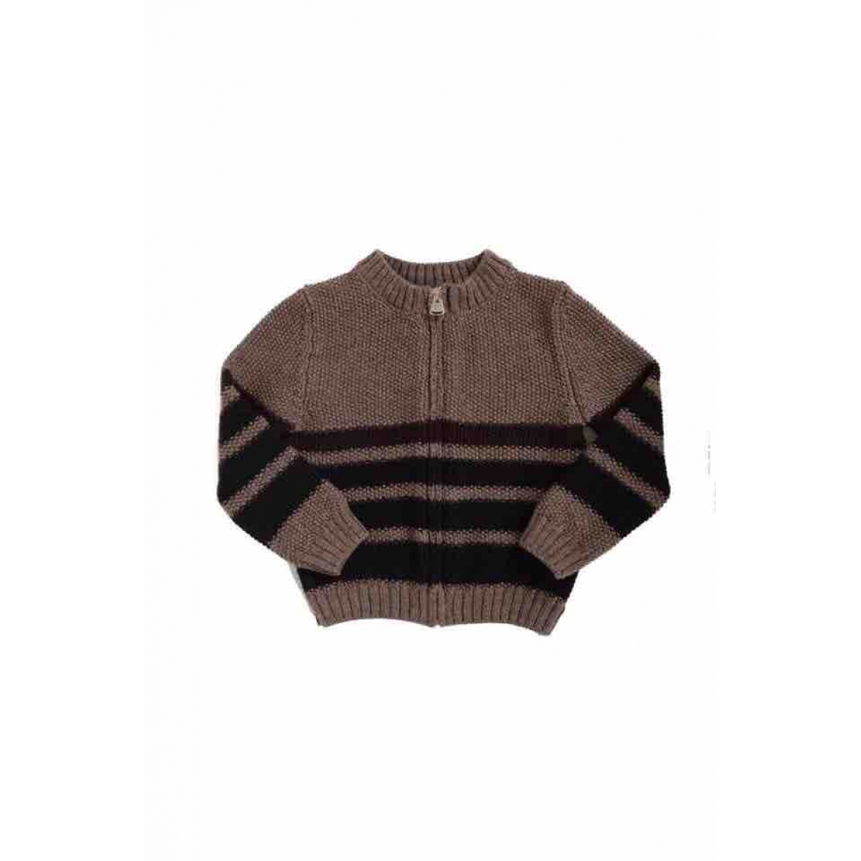 Dolce & Gabbana \N Brown Wool Knitwear for Kids 2 years - up to 86cm FR