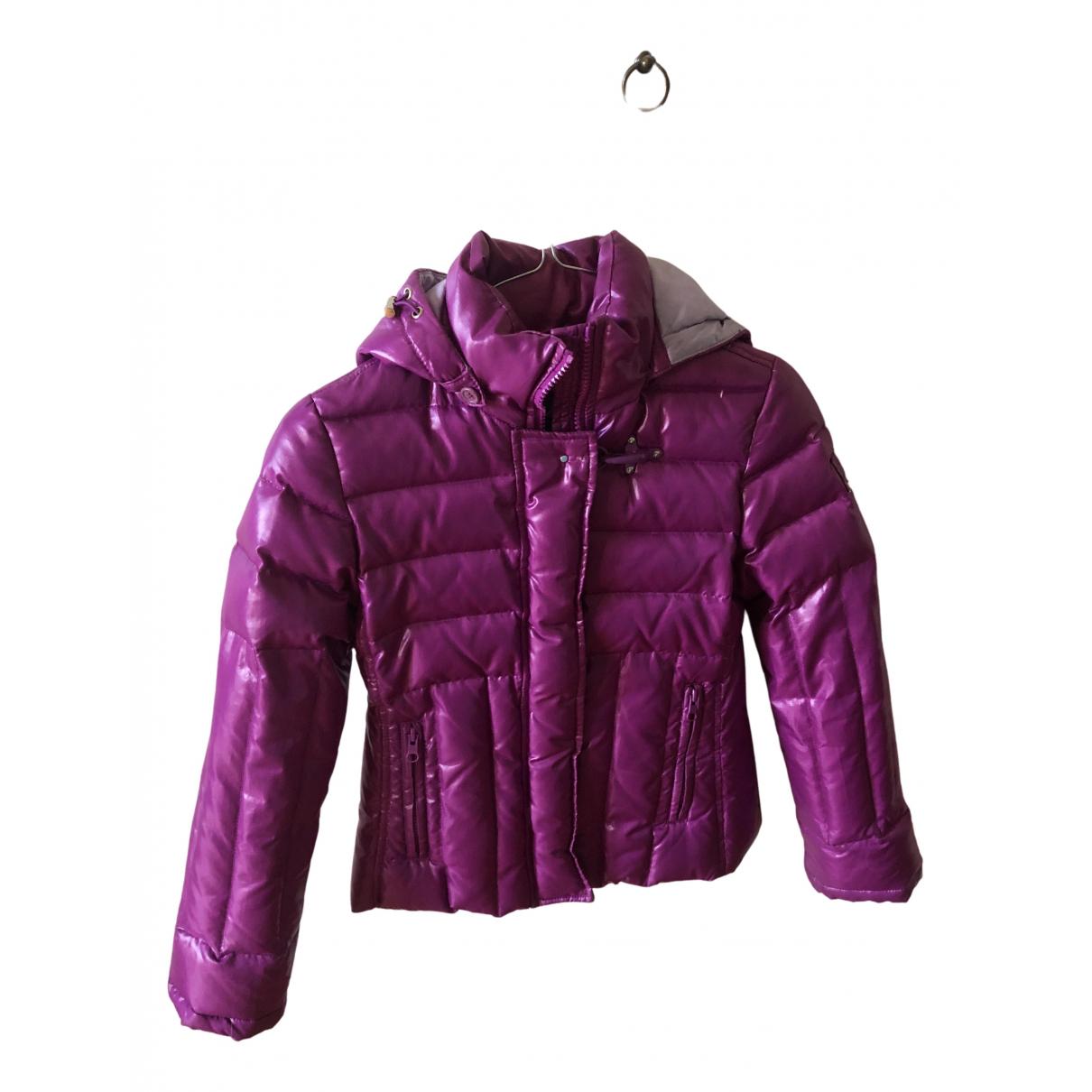Fay - Blousons.Manteaux   pour enfant - rose