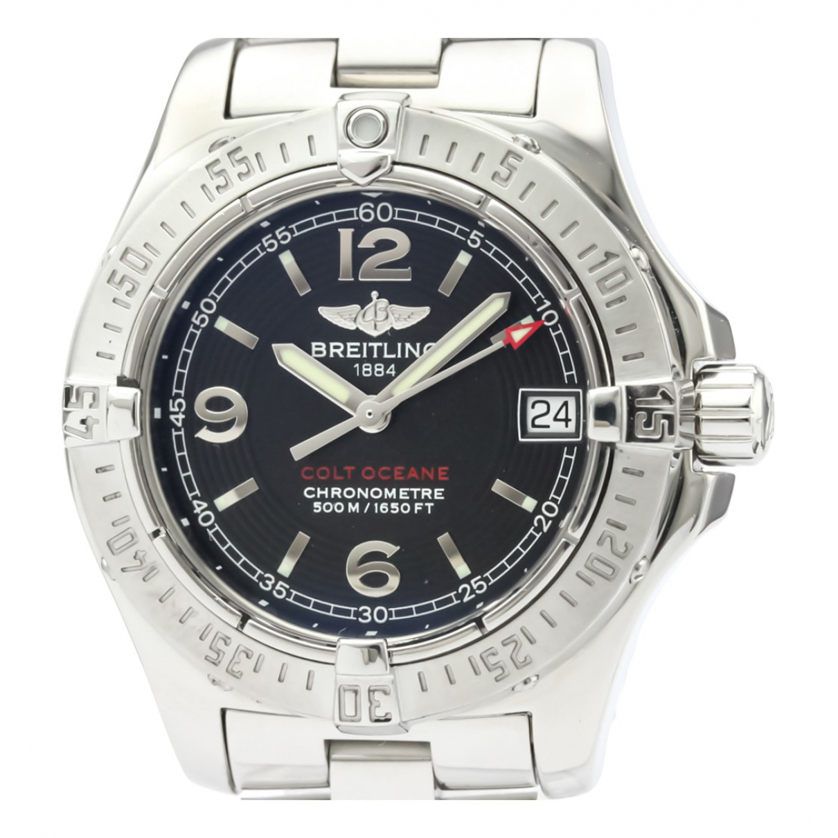 Reloj Colt  Breitling