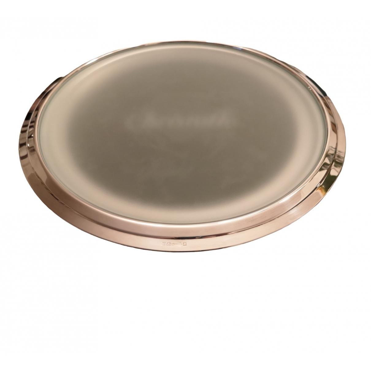 Christofle \N Tischkultur in  Silber Versilbert
