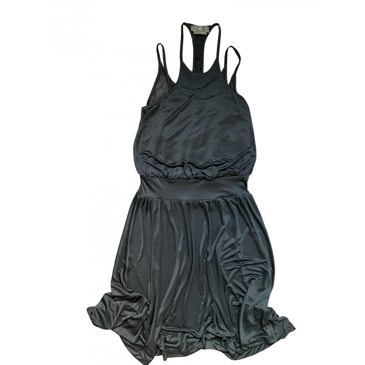 Mcq \N Black dress for Women XS International