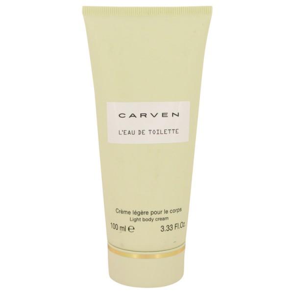 Carven LEau De Toilette - Carven Crema corporal 100 ml