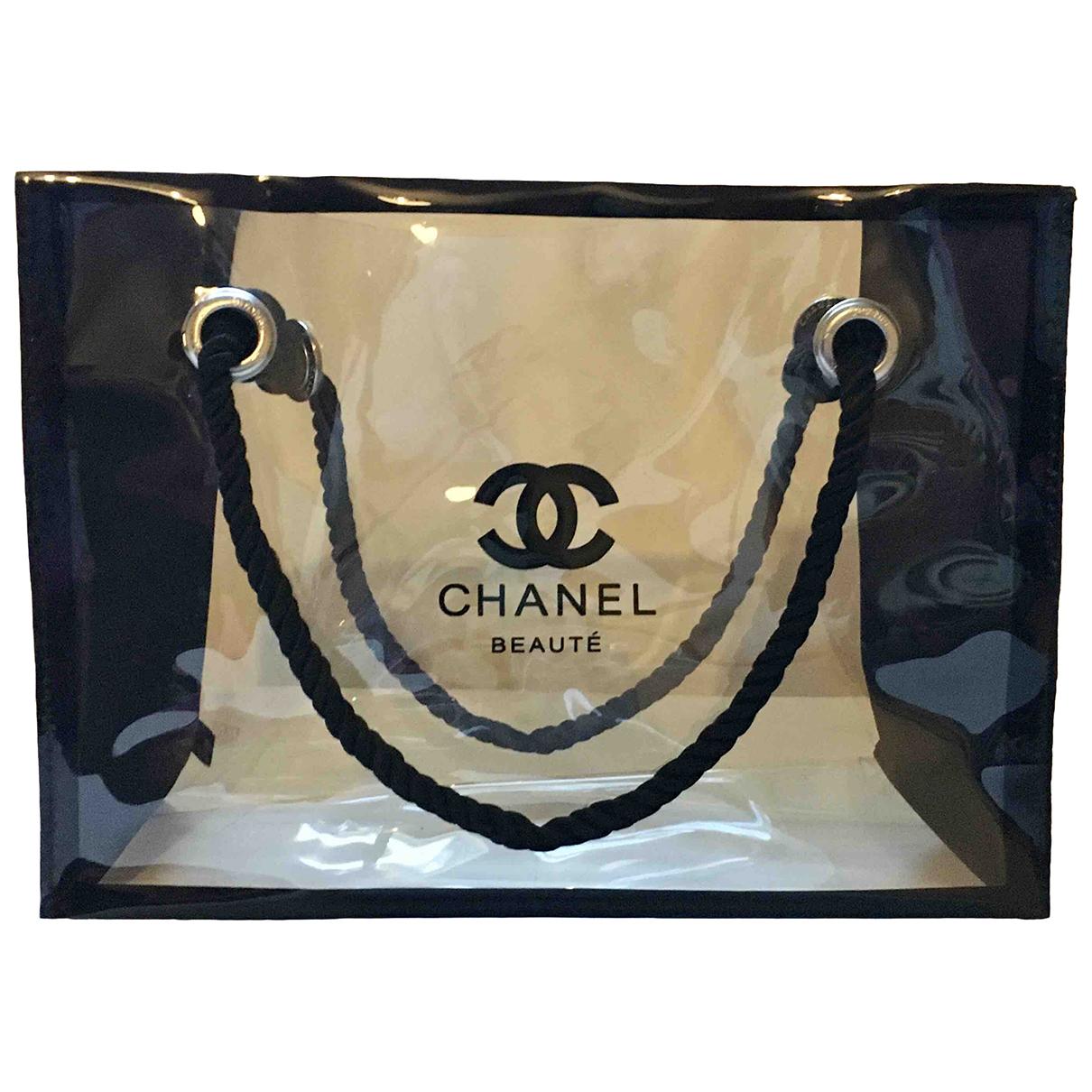 Chanel - Sac de voyage   pour femme
