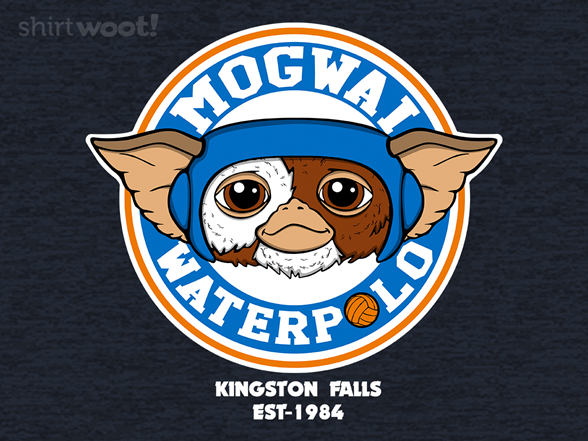 The Kingston Mogwais T Shirt