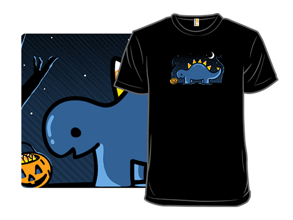 Cornasaurus T Shirt