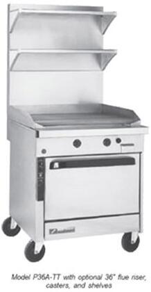 P36NGGG Platinum Series 36