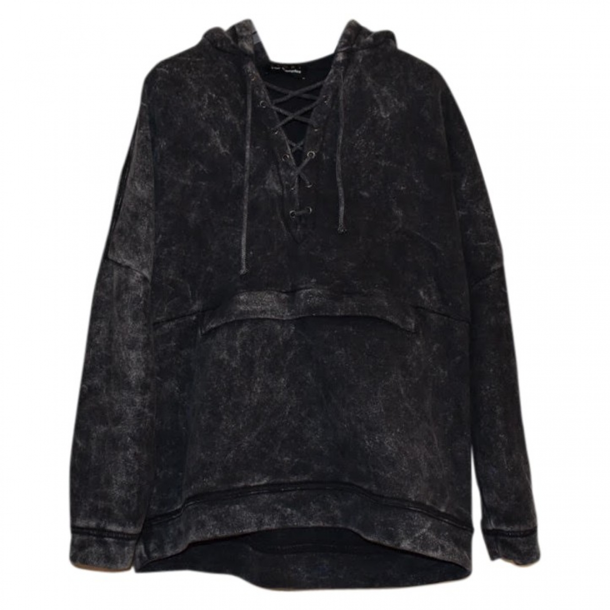 The Kooples \N Grey Cotton Knitwear for Women M International