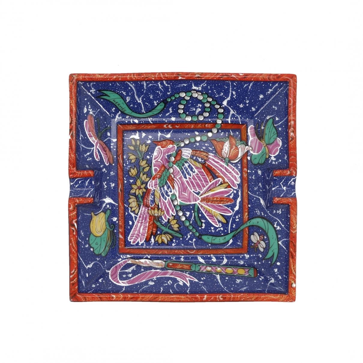 Hermes - Objets & Deco   pour lifestyle en porcelaine - multicolore