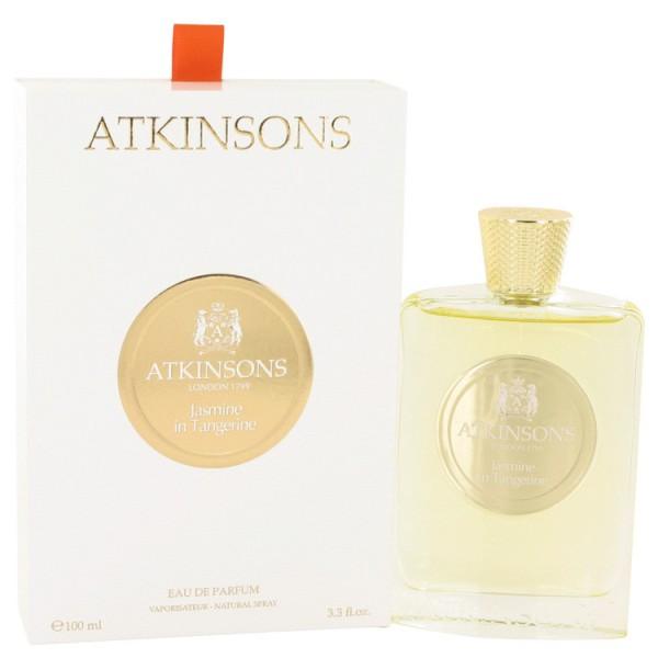 Jasmine In Tangerine - Atkinsons Eau de parfum 100 ml