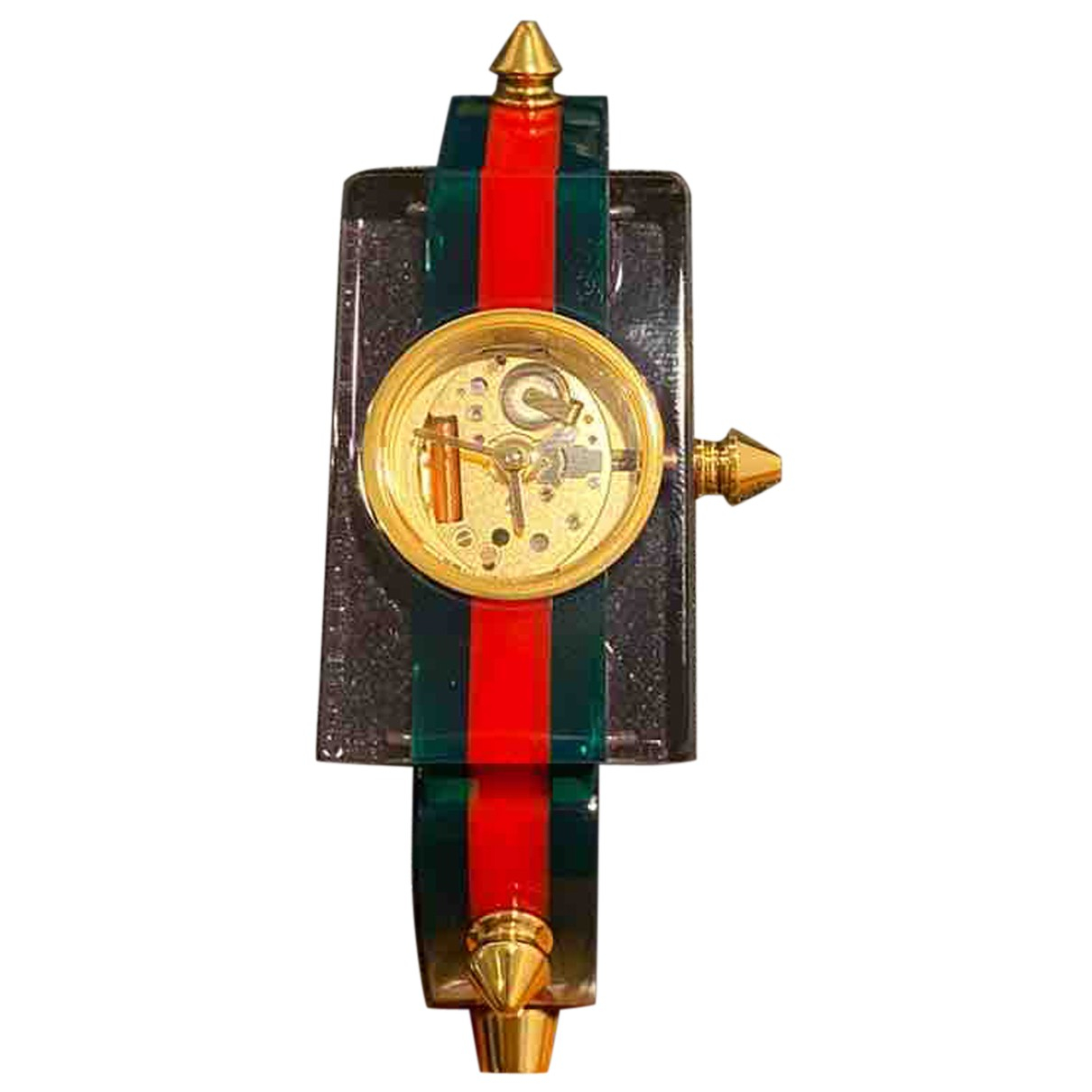Gucci \N Uhr Andere