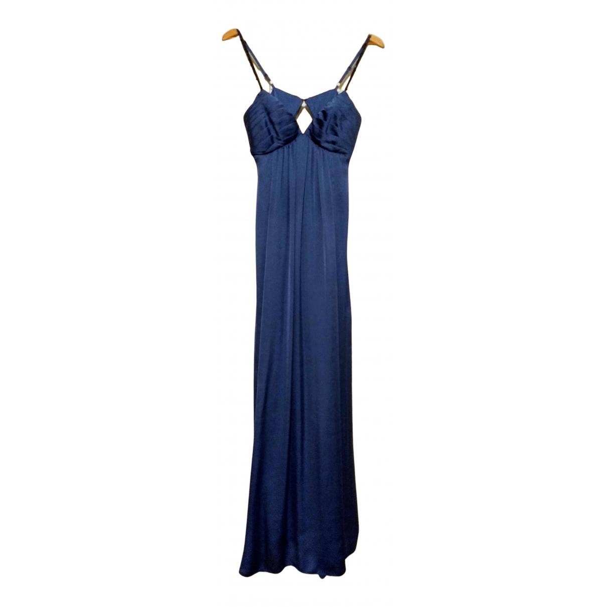 Bcbg Max Azria N Blue dress for Women S International
