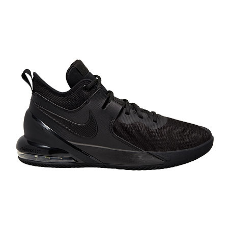 Nike Air Max Impact Mens Basketball Shoes, 8 Medium, Black