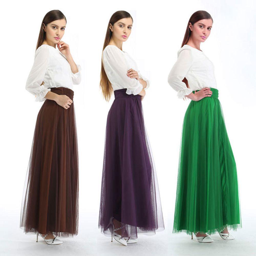 Bena | A-line Princess Petticoat