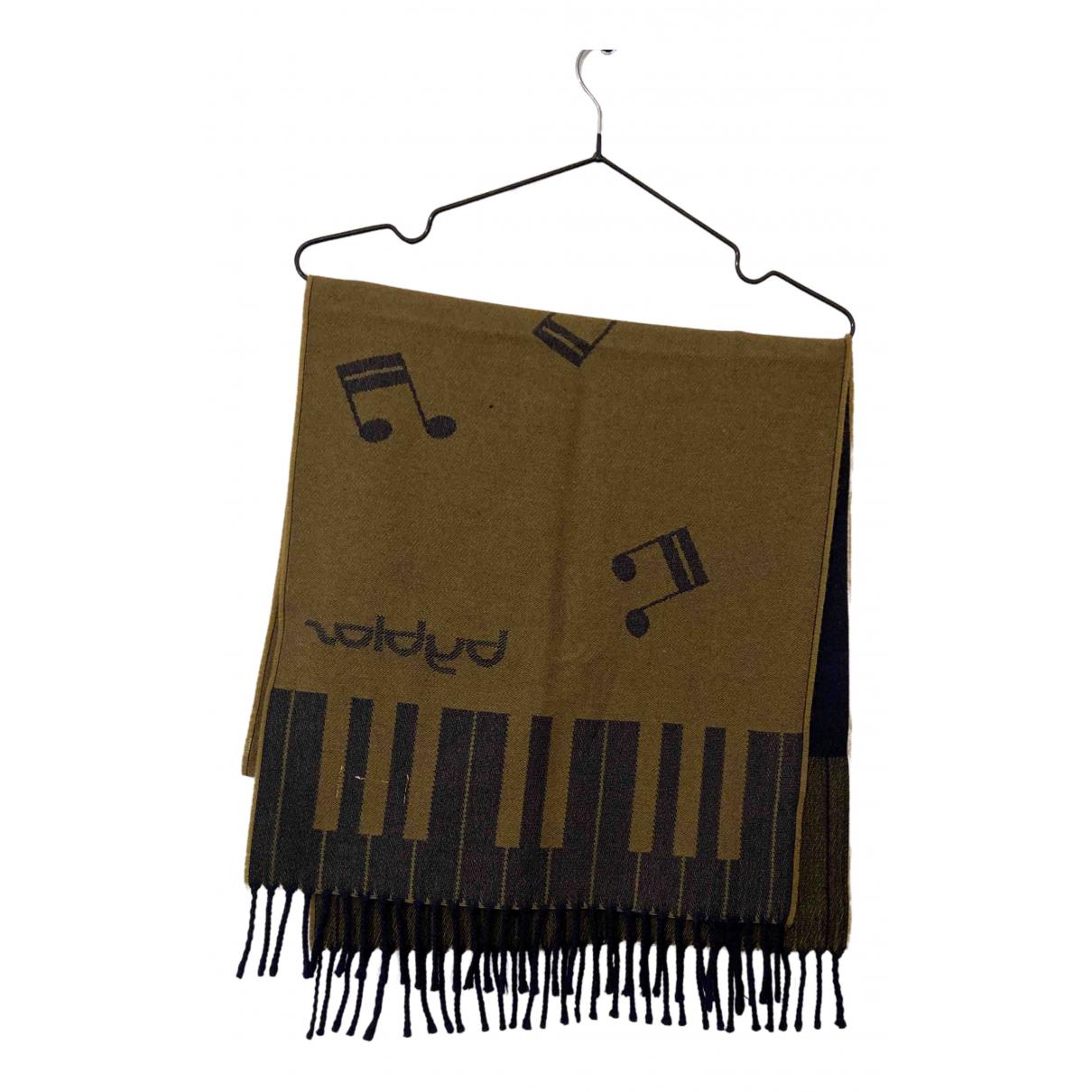 Byblos \N Schal in  Bunt Baumwolle