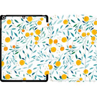 Apple iPad 9.7 (2018) Tablet Smart Case - Fresh Citrus  von Iisa Monttinen