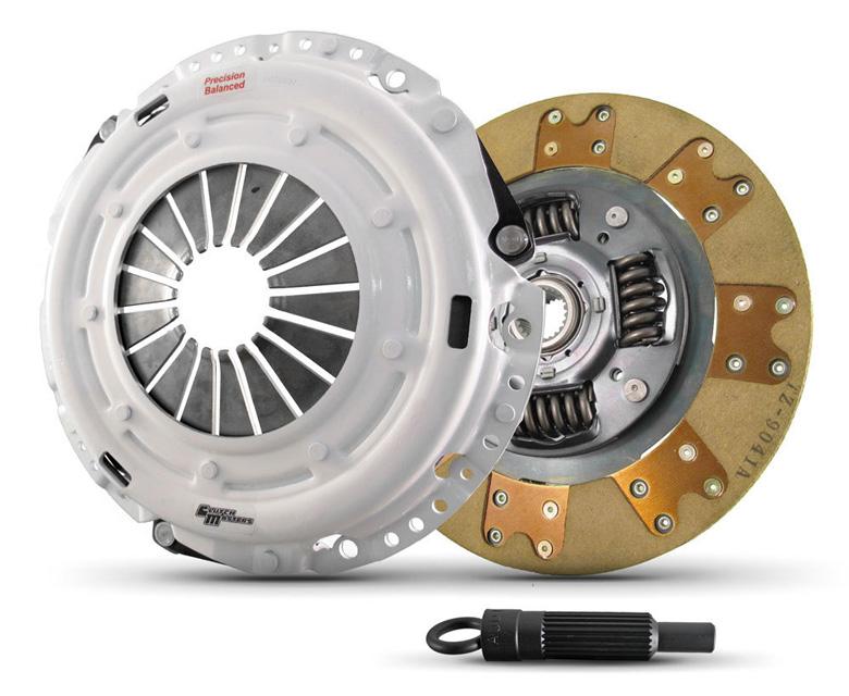 Clutch Masters 17375-HDTZ-D FX300 Single Clutch KitAudi A3 2.0L TSI 6-Speed 10-20