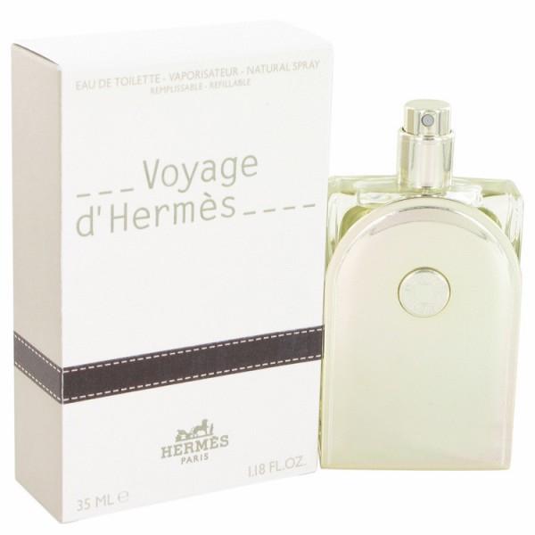 Voyage dHermes - Hermes Eau de toilette en espray 35 ML