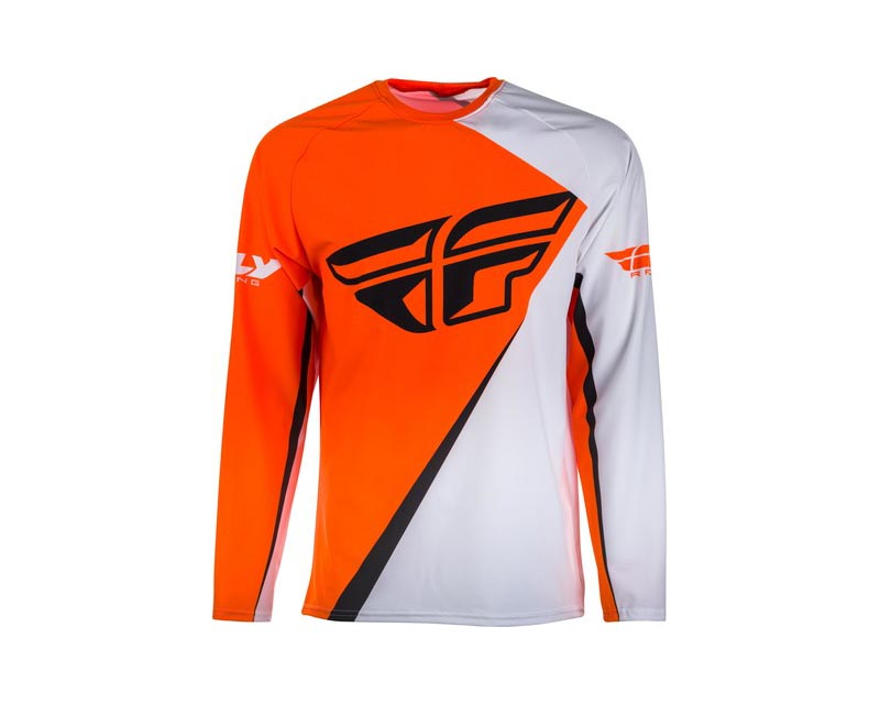 Fly Racing RSNX-1904YS SNX Jersey